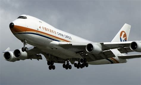 why air freight rates from china are rising