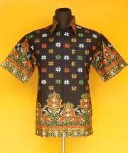 Sarimbit Batik Wulung grosir baju batik pekalongan batik pekalongan murah