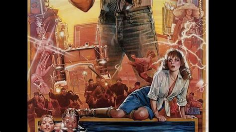Maxx Hx 10 By Kedaiangkasa by Drew Struzan Tribute