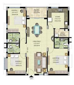 catit design home 3 story hideaway 35 x 70 west facing home plan ideas for the house pinterest 3