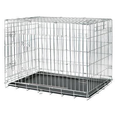 gabbia cani gabbia per cani trixie zooplus