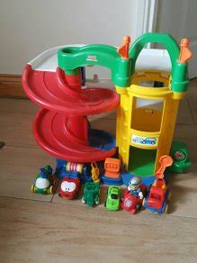 fisher price garage cars fisher price garage and cars for sale in navan meath from