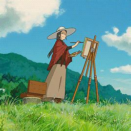The Wind Rises Studio Ghibli 1 the wind rises