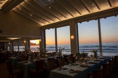 The Marine Room In La Jolla by La Jolla Restaurants With A View And Great Food