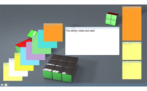 from the desk of sticky notes sticky notes chrome web store
