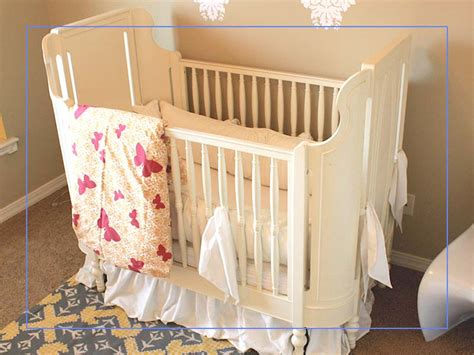 best non toxic baby cribs review kalina s choice