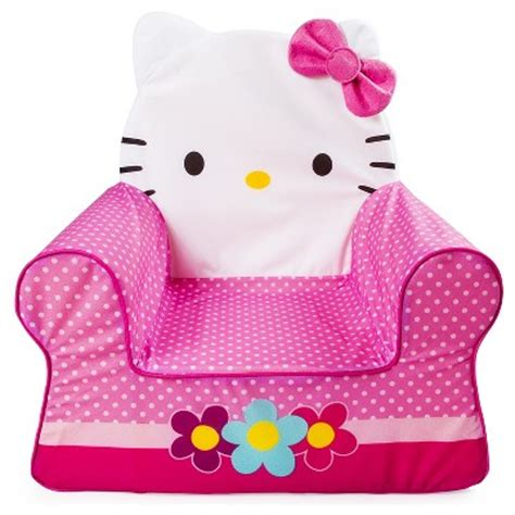 hello kitty kids couch hello kitty furniture tktb
