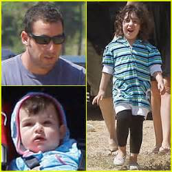 s day adam sandler sandler photos news and just jared page 3