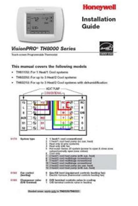 dometic single zone thermostat wiring diagram
