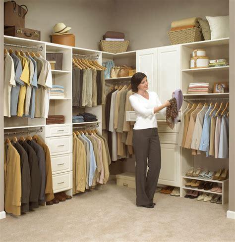Closetmaid Custom Closet Organizer Closetmaid Custom Closet Shelving Traditional Closet