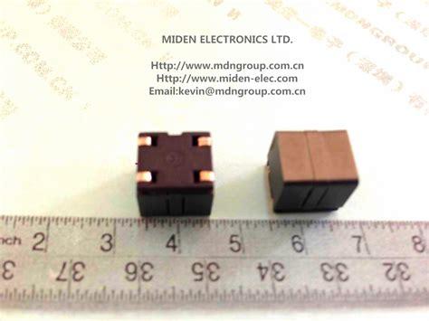 sagami inductor distributor sagami dbl9097h 8r8n r miden hpid9097 8r8n china manufacturer inductor electronic