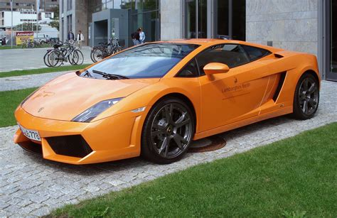 Orange Lamborghini Divrei Chaim Can You Drive A Lamborghini To Olam Ha Ba