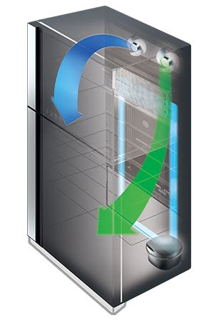 Hitachi Two Door Refrigerator Rvg54pgd3 Series hitachi r vg450p3ms 365l designer series inverter 2 door