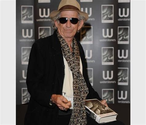 keith richards biografia desautorizada noticias hola com