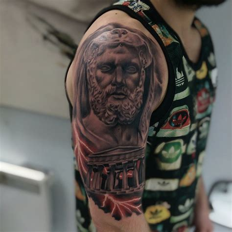 65 perfect greek tattoos