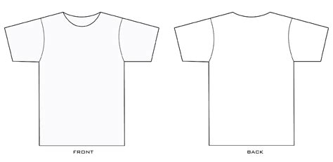 Free Printable Graphics Template T Shirt Design Template Tryprodermagenix Org