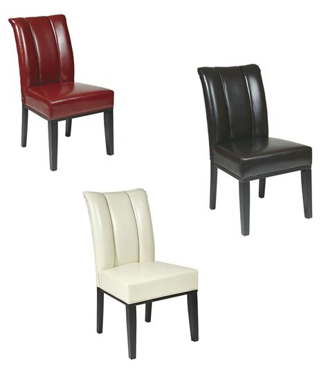 Parsons Dining Room Chairs Leather Parsons Chairs Dining Room 187 Dining Room Decor Ideas And Showcase Design
