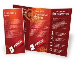 brochure templates free download http webdesign14 com