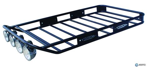 Rack Roof xj roof rack with extras