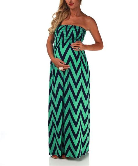 Cleverly 2 Maxi maternity chevron maxi dress gowns ideas