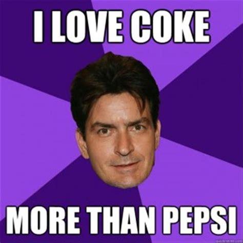 Coke Memes - coke vs pepsi meme database what lol
