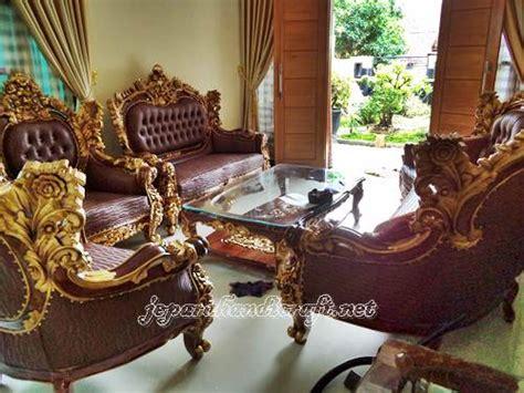 Kursi Tamu Paling Murah sofa jati jepara refil sofa