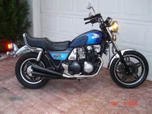 Honda Cb900 Custom 1982 Honda Cb900 Custom Classic Motorcycle Pictures