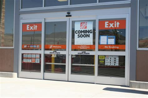 new home depot around carson