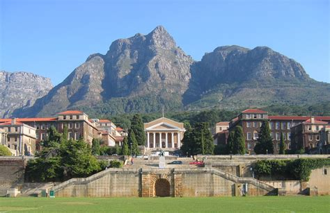 Of Cape Town Mba Tuition by I M Teaching A Two Week Course On Change Happen