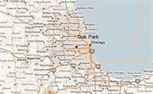 oak park location guide