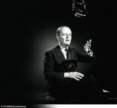 kenneth clark life art the giant with a mind as cold as a diamond a new biography of the great populiser of art
