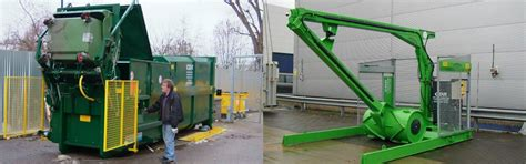 compactor wow com equipment hire purchase cd waste