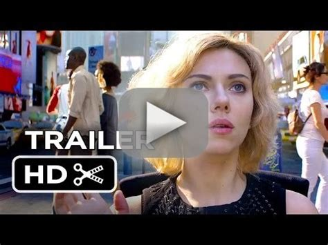 lucy film what does it mean lucy trailer scarlett johansson as superhuman drug mule