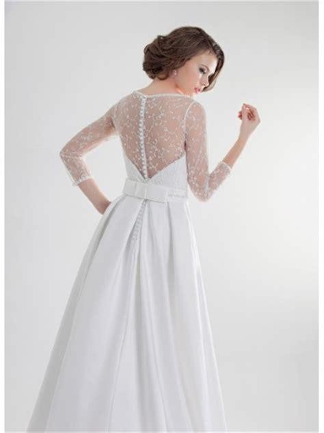 vestido novia ibicenco con manga vestidos de novia con manga larga elegantes