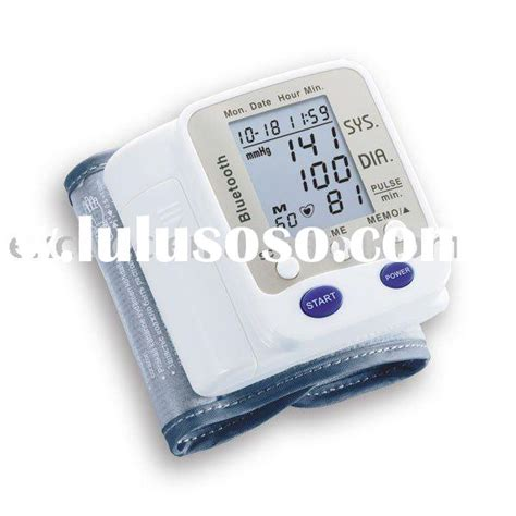 meaning of low blood pressure