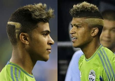 deandre yedlin hairstyle deandre yedlin