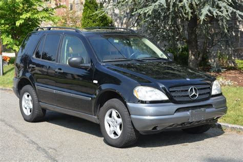 how things work cars 1999 mercedes benz m class lane departure warning 1999 mercedes benz ml320 stock 20266 for sale near