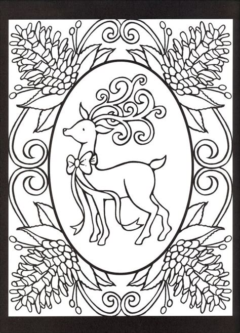 stained glass christmas coloring pages free coloring pages of glass stain window
