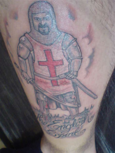 english knight tattoo designs the gallery for gt tattoos