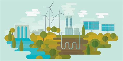 New Flat Energy how renewable energy advocates are hurting the climate cause ensia