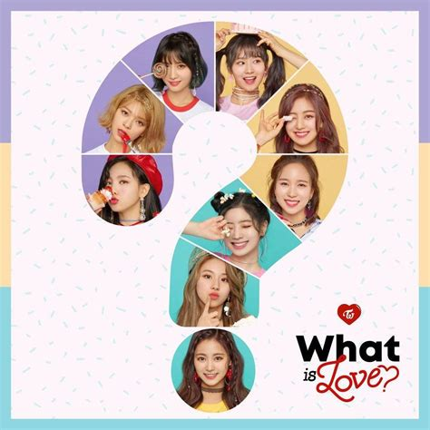 twice what is love album download twice what is love mp3 itunes plus aac