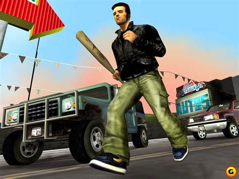 Grandtheft Auto 3 by Gta 3 Pc Pc Reviews System