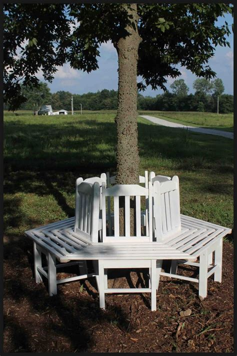 around the tree bench 25 best ideas about bench around trees on pinterest