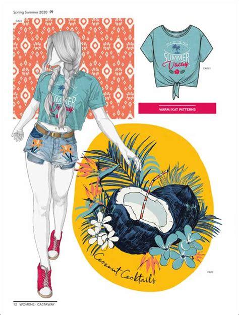 style  womenswear trendbook ss   dvd mode