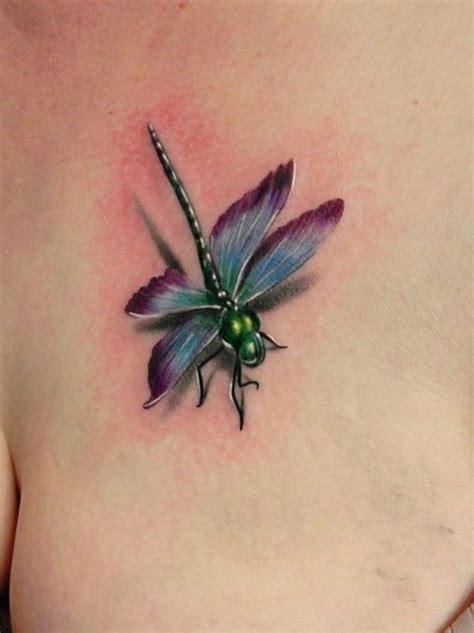 tattoo libelle bedeutungen und symbolik tattoos zenideen