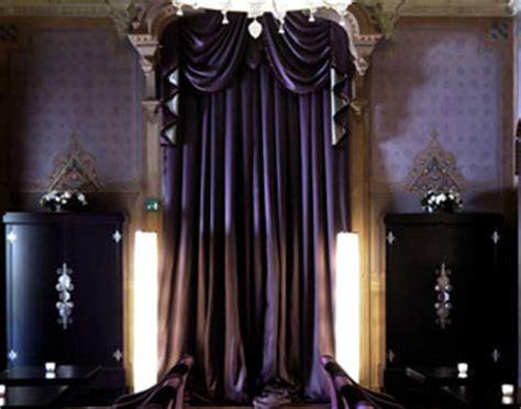 elegant drapes and curtains knitting crochet obsession elegant drapes and curtains
