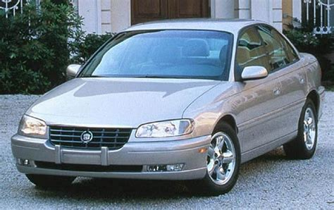 electric and cars manual 1997 cadillac catera auto manual maintenance schedule for 1997 cadillac catera not sure openbay
