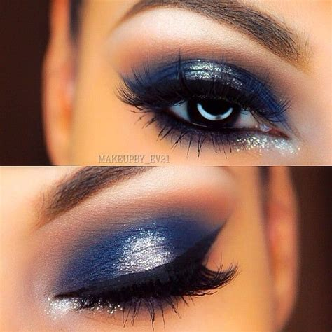 colors that look with blue how to rock blue makeup looks 20 blue makeup ideas
