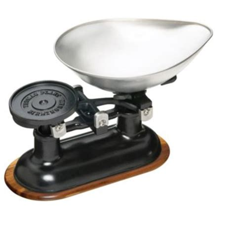 traditional kitchen weighing scales traditional cast iron balance kitchen weighing scale