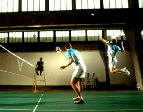 Raket Badminton Gosen Smasher 319 the of all korea badminton fans yong dae victor indonesia merk